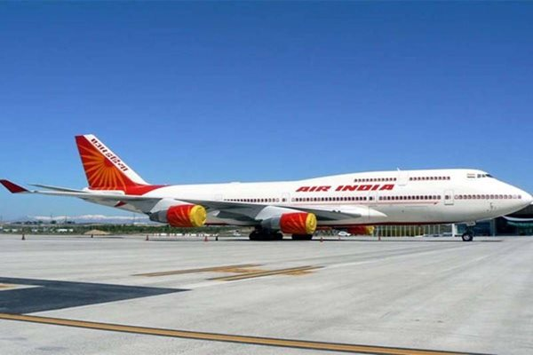 Air India Lost 56 Employees Due to Covid Till July 14: Minister