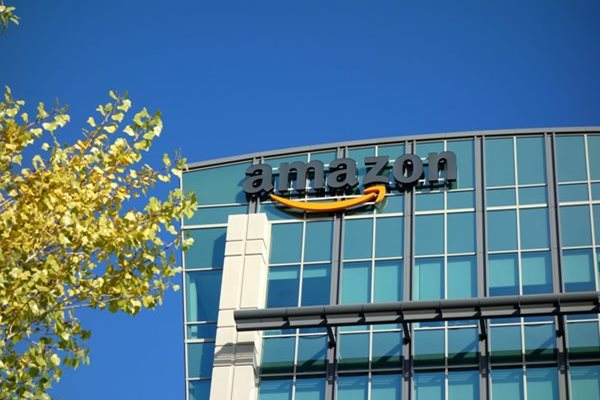 Amazon's Mission: Getting a 'key' to Your Apartment Building